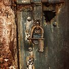 The Old Lock by photograham
