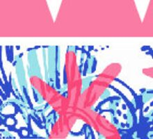 Lilly Republican  Sticker