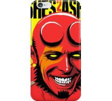 Ashes to Ashes iPhone Case/Skin