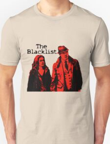 Red & Liz  Unisex T-Shirt