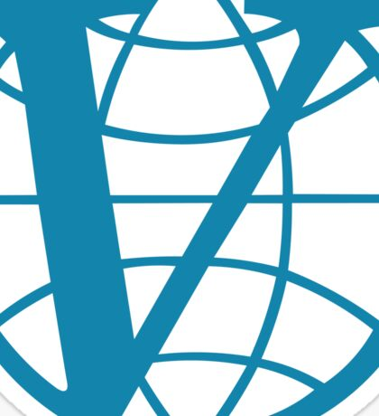 Venture Industries Sticker
