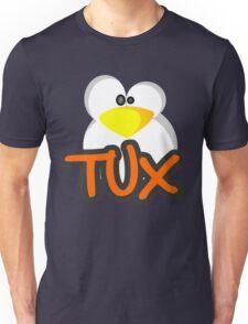 T U X Unisex T-Shirt