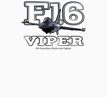 F16 fighter the Viper T-Shirt