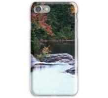 Haliburton, Ontario iPhone Case/Skin
