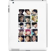 Asian Hotties! iPad Case/Skin