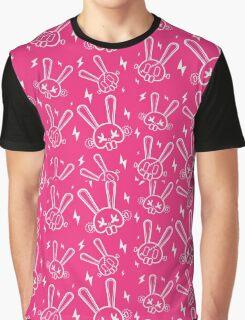 Bunnystein Graphic T-Shirt