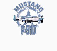 Mustang P51D T-Shirt