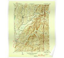 New York NY Shushan 136304 1946 31680 Poster