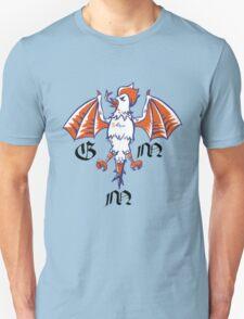 Good Mythical Morning stylized Logo Unisex T-Shirt