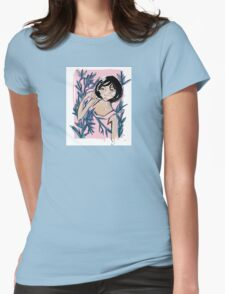 Meredith  Womens Fitted T-Shirt