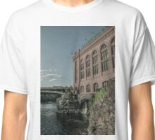 River Front Classic T-Shirt