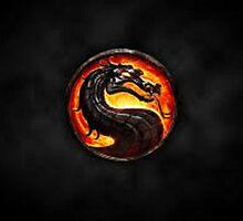 Mortal Kombat by DanielleDino