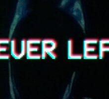 NVR LFT Sticker