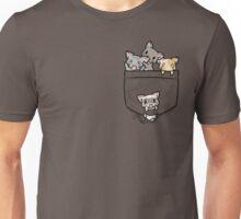 Companion Kitties Unisex T-Shirt