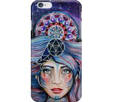 Cosmic Mind iPhone Case/Skin