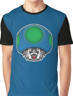 Minnesota Timberwolves 1Up Graphic T-Shirt
