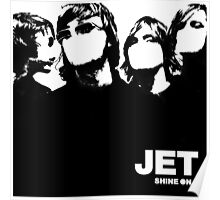 Shine On Poster