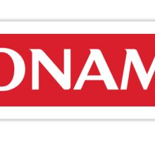 Konami Sticker