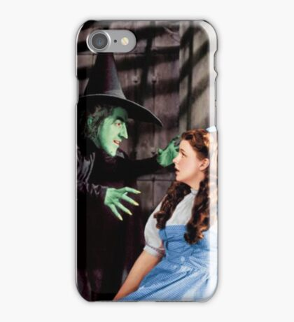 I'll get you my pretty iPhone Case/Skin