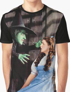 I'll get you my pretty Graphic T-Shirt