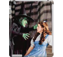 I'll get you my pretty iPad Case/Skin