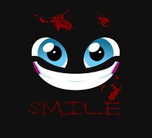 Smile Smile Smile HD Unisex T-Shirt