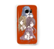 princesses of your dream Samsung Galaxy Case/Skin