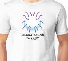 Touch Fuzzy, Get Dizzy - Yoshi's Island Unisex T-Shirt