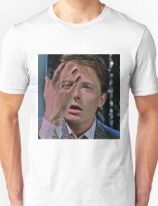 MARTY Unisex T-Shirt