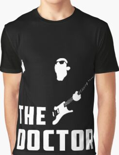 Doctor Who - The Doctor Graphic T-Shirt