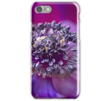 Purple Delight iPhone Case/Skin