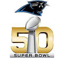 Super Bowl Photographic Print