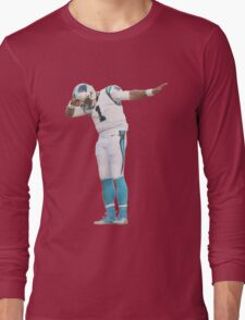 Cam Newton Dab On Them Long Sleeve T-Shirt