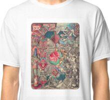 Birth of the symbol Classic T-Shirt