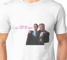 Klaine - May I Have This Dance? Unisex T-Shirt