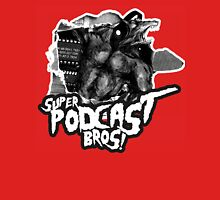 Super Podcast Bros. Wolfpac Tee Unisex T-Shirt