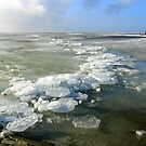 Drifting Ice by ienemien