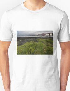 The Forth Bridges Unisex T-Shirt
