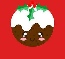 Christmas Pudding Unisex T-Shirt