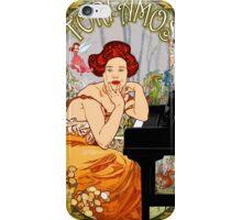 TORI NOUVEAU FAIRY FOREST iPhone Case/Skin
