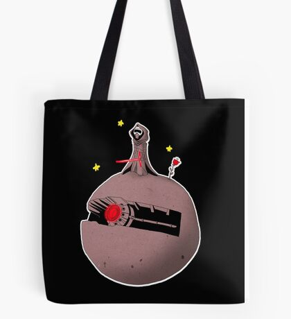 The little ren prince Tote Bag