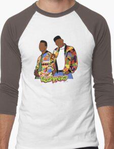 Fresh Prince of Bel-Air  Men's Baseball ¾ T-Shirt