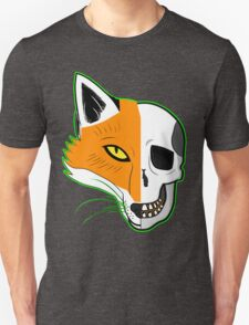 Fox Scull T-Shirt