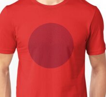 optical 6 Unisex T-Shirt