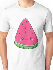 Cute Kawaii Watermelon Unisex T-Shirt