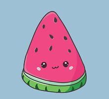Cute Kawaii Watermelon Unisex T-Shirt