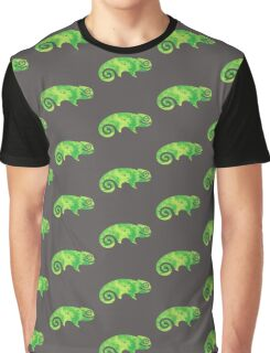Linux SUSE Graphic T-Shirt