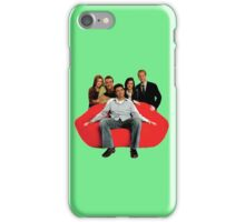 How I Met Your Mother iPhone Case/Skin