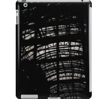 Modern Web iPad Case/Skin