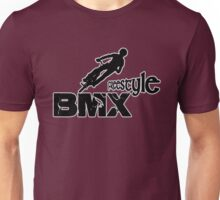 bmx, bmx freestyle Unisex T-Shirt